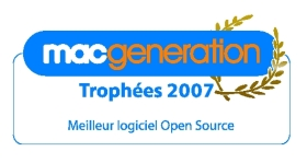 MacGeneration Trophy 2007